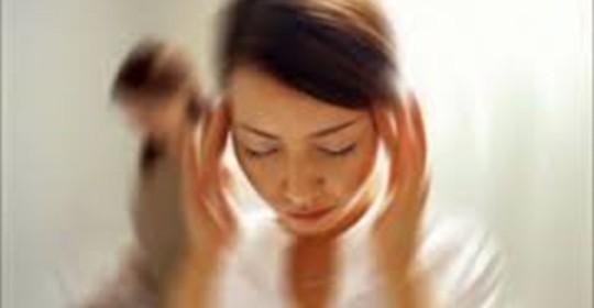 Sindromul vertiginos (amețeala)