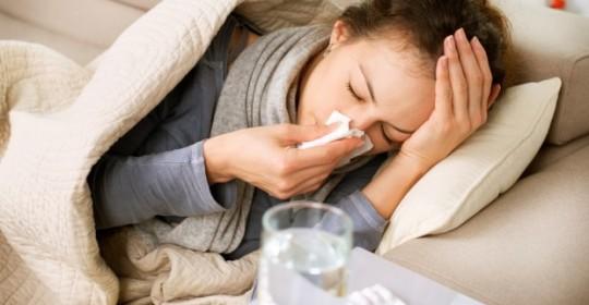Gripa sezonieră